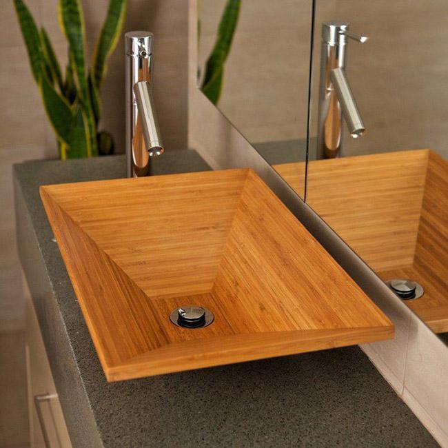 Cập nhật những mẫu lavabo nhỏ, tinh tế cho không gian nhỏ hẹp-12