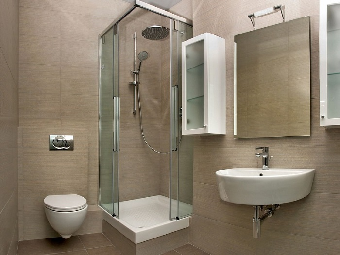 Gợi ý lựa chọn lavabo cho phòng tắm nhỏ-1