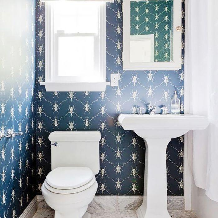 Gợi ý lựa chọn lavabo cho phòng tắm nhỏ-2