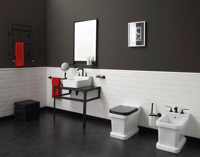 Gợi ý lựa chọn lavabo cho phòng tắm nhỏ-3