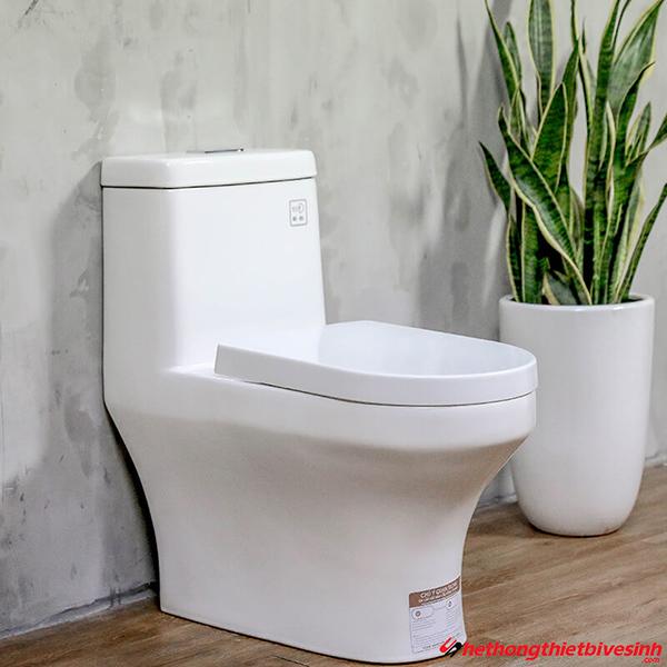 Thiết bị vệ sinh cao cấp nhập khẩu chính hãng từ Pháp-7