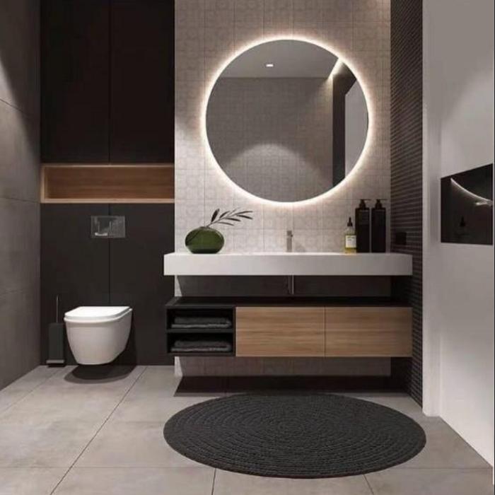 Tuyệt chiêu chọn mua gương phòng tắm giá rẻ 2020-10
