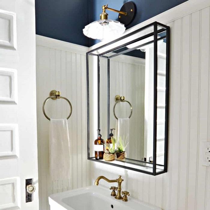 Tuyệt chiêu chọn mua gương phòng tắm giá rẻ 2020-4