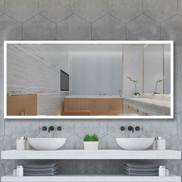 Tuyệt chiêu chọn mua gương phòng tắm giá rẻ 2020-5