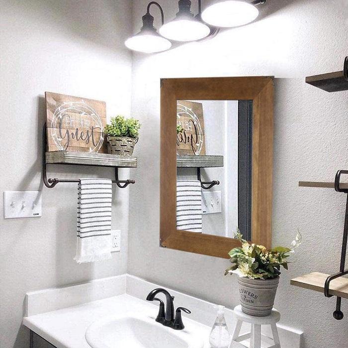 Tuyệt chiêu chọn mua gương phòng tắm giá rẻ 2020-7