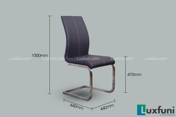 Giới thiệu chi tiết bộ bàn ăn thông minh mặt đá T839-4