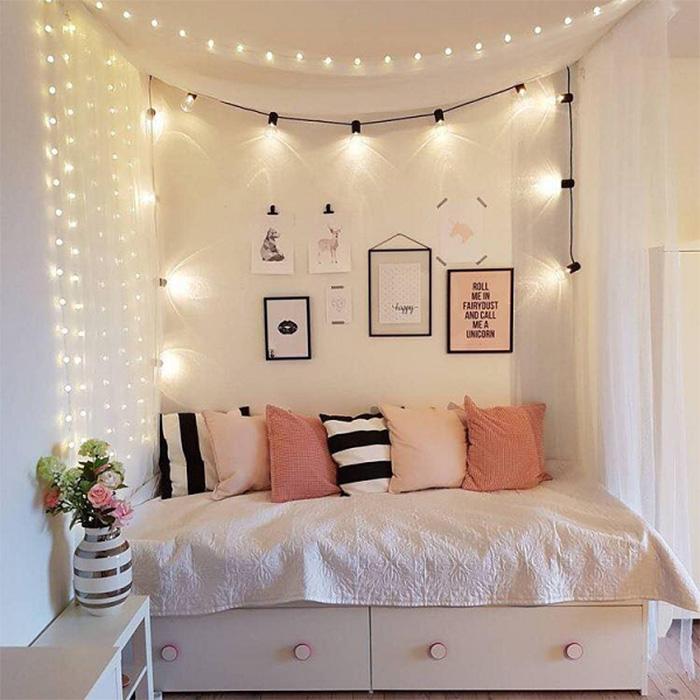 Kinh nghiệm Decor phòng ngủ đơn giản mà ấn tượng-10