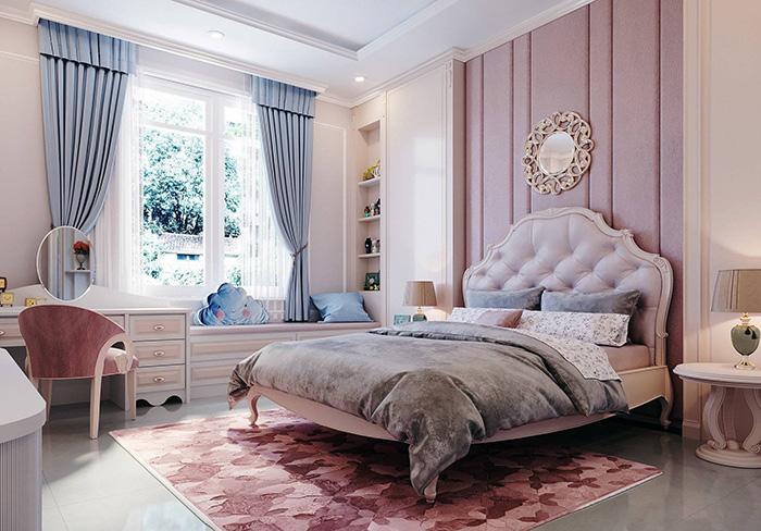 Kinh nghiệm Decor phòng ngủ đơn giản mà ấn tượng-5