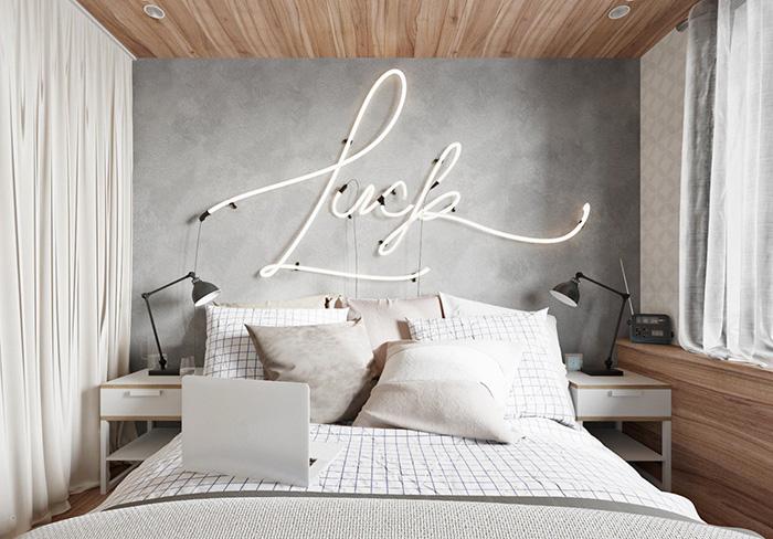 Kinh nghiệm Decor phòng ngủ đơn giản mà ấn tượng-7