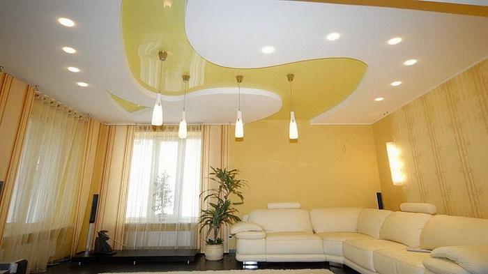 Nếu muốn sơn trần nhà đẹp, đừng bỏ qua bí kíp sau đây-3