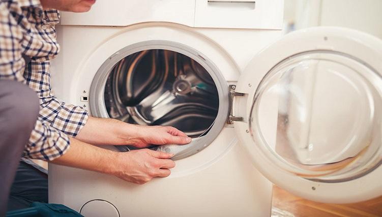 Tổng hợp các cách vệ sinh máy giặt cửa ngang đơn giản mà hiệu quả