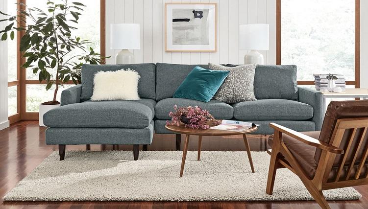 Cùng chiêm ngưỡng những mẫu sofa phòng khách đẹp hiện đại và tinh tế