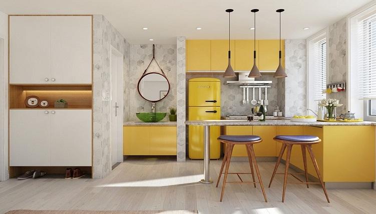 Những ý tưởng thiết kế phòng bếp hiện đại không thể bỏ qua-2