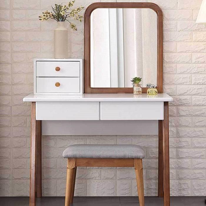 Thiết kế đồ nội thất phòng ngủ nhỏ thông minh-4