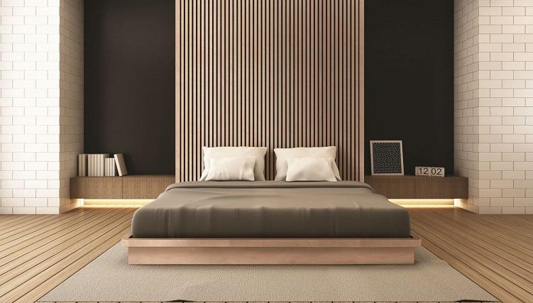 Các tiêu chí để đánh giá một giường ngủ đẹp