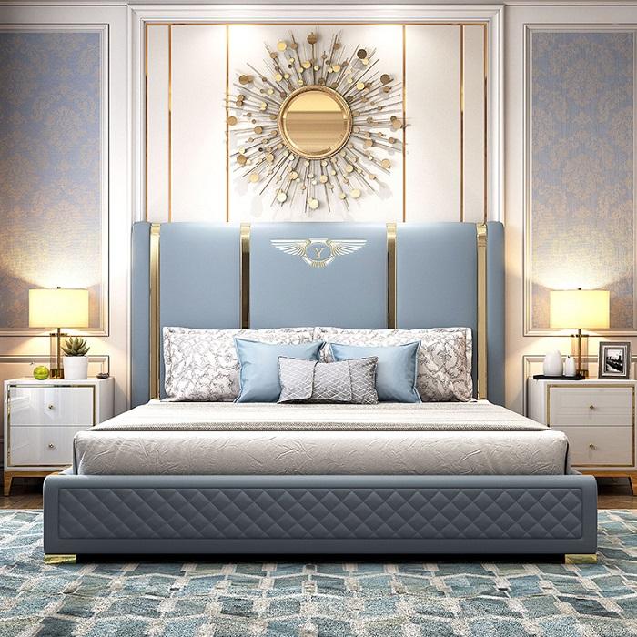 Các tiêu chí để đánh giá một giường ngủ đẹp-11