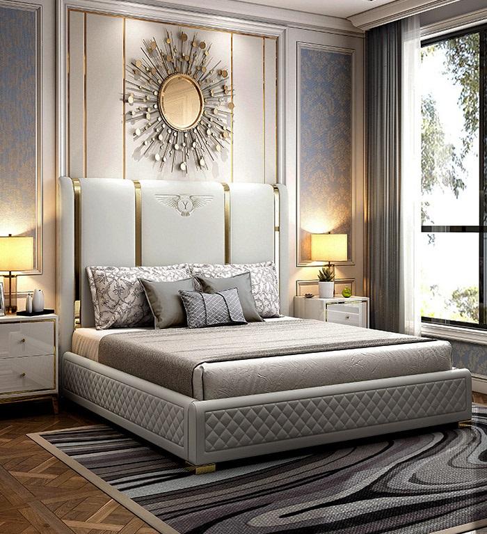 Các tiêu chí để đánh giá một giường ngủ đẹp-2