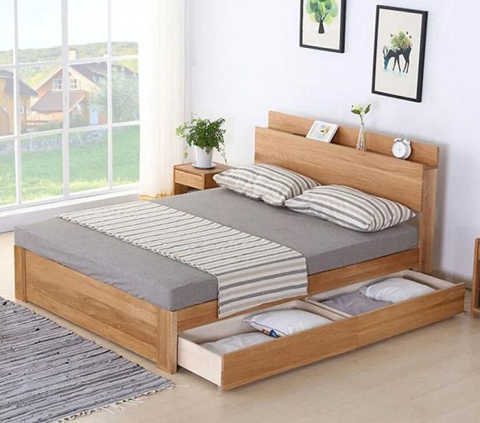 Các tiêu chí để đánh giá một giường ngủ đẹp-3
