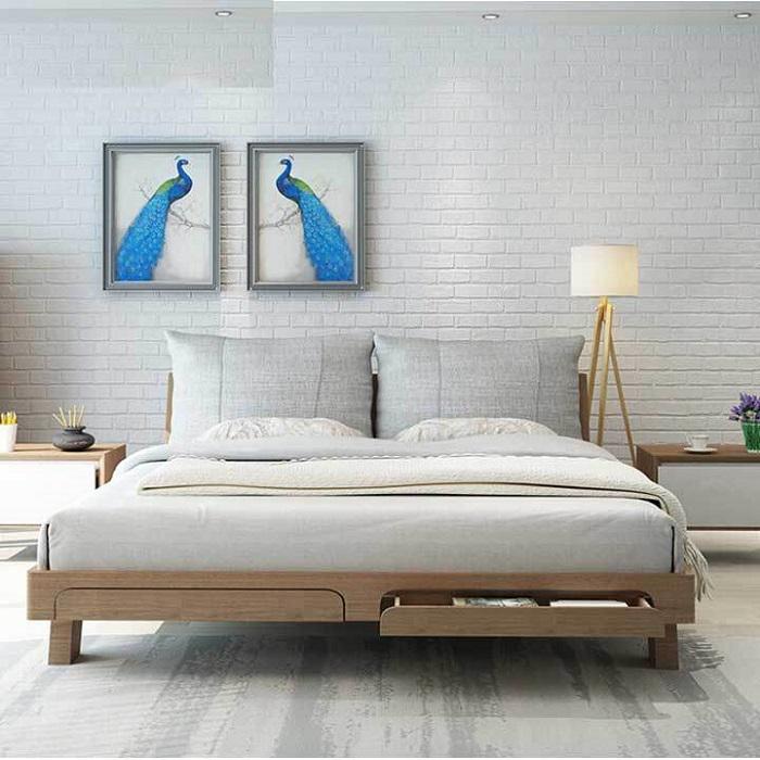 Các tiêu chí để đánh giá một giường ngủ đẹp-4