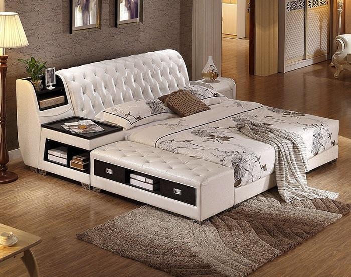 Các tiêu chí để đánh giá một giường ngủ đẹp-7