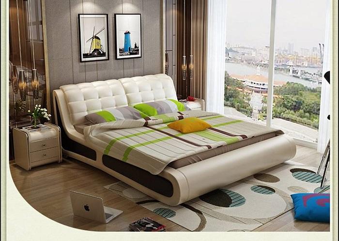 Các tiêu chí để đánh giá một giường ngủ đẹp-9
