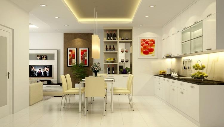 Hướng dẫn cách chọn đồ nội thất cho từng không gian