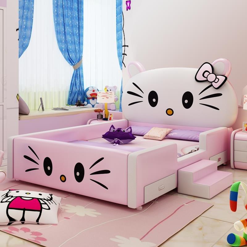Một số điều ba mẹ cần lưu ý khi chọn giường ngủ cho bé-001