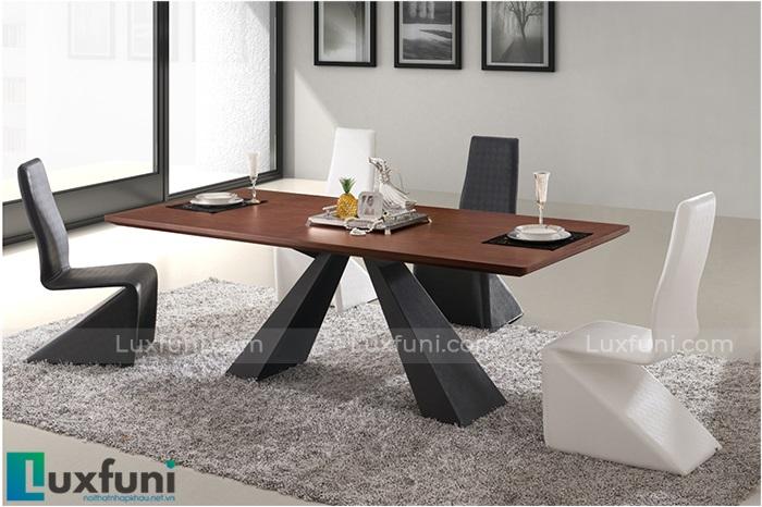 [Bí quyết] chọn bàn ăn đẹp cho không gian hiện đại-8