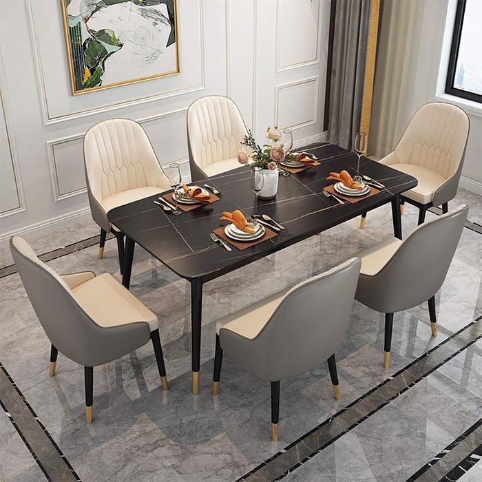 Giới thiệu các mẫu bàn ăn đẹp đa phong cách [2020]-2