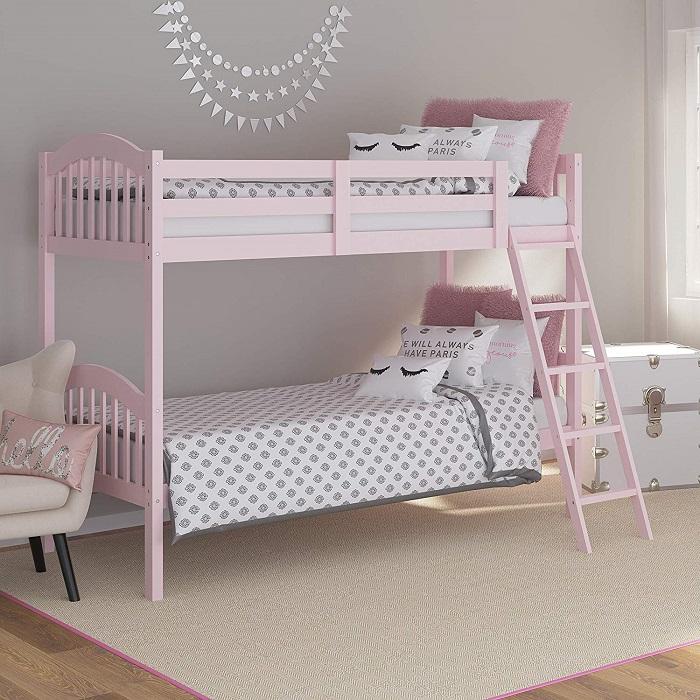 Một số điều ba mẹ cần lưu ý khi chọn giường ngủ cho bé-10