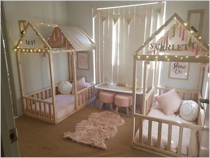 Một số điều ba mẹ cần lưu ý khi chọn giường ngủ cho bé-11