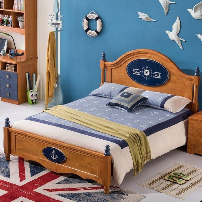 Một số điều ba mẹ cần lưu ý khi chọn giường ngủ cho bé-14