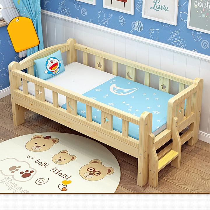 Một số điều ba mẹ cần lưu ý khi chọn giường ngủ cho bé-7