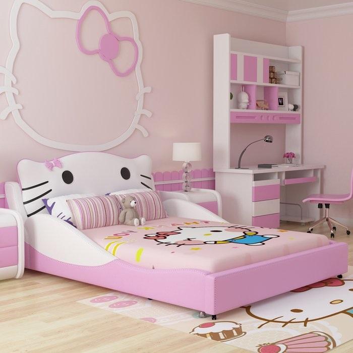 Một số điều ba mẹ cần lưu ý khi chọn giường ngủ cho bé-8