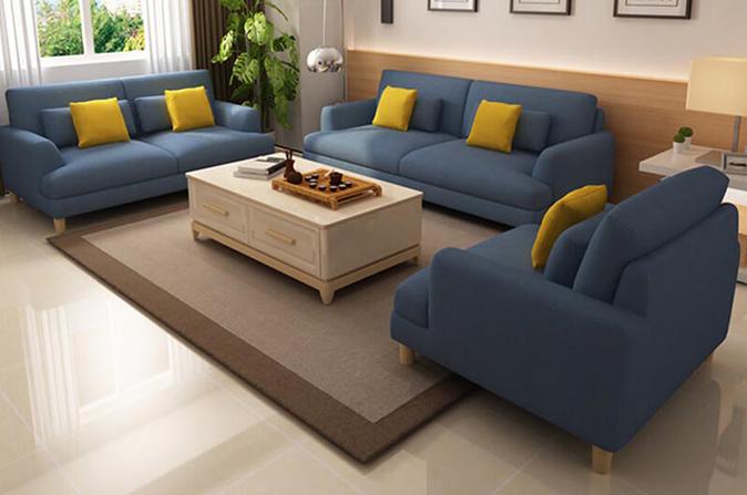 Bộ ghế sofa đẹp phòng khách