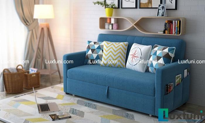 Sofa giường đa năng 866