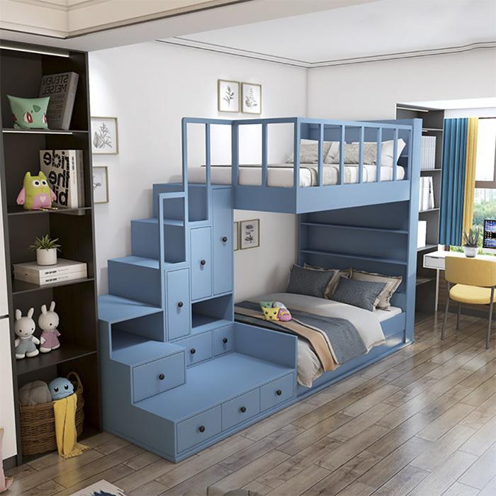 Lý do chọn kích thước giường tầng