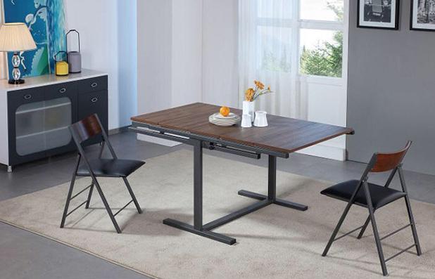 Những lưu ý khi lựa chọn mua bàn ăn thông minh gỗ MDF